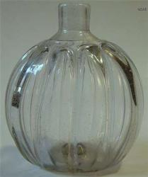 Early Pitkin Type Bottle