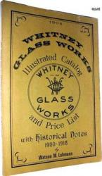 Whitney Glass Works