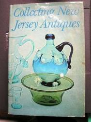 Collecting New Jersey Antiques