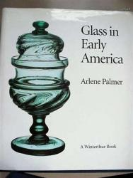Glass in Early America