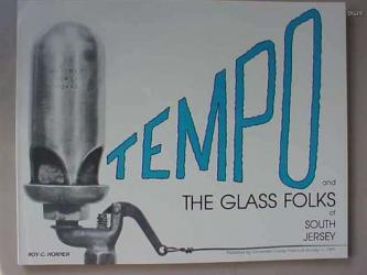 Tempo & The Glass Folks