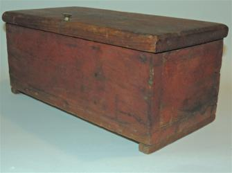 Early Original Trinket Box
