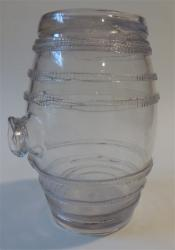 Early Blown Glass Rundlet