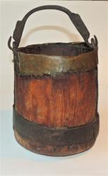 Pilgram Period Water Pail