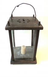 Large Barn Candle Lantern