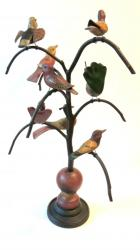 The Best Contemporary Bird Tree