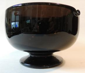 Large unusual Heavy Utility Bowl