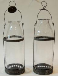 Great Early Pr. Candle Lanterns