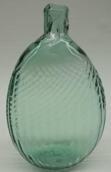 Early 19th Century Pitkin Bottle